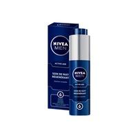 Nivea - Men Crème de nuit régénérante
