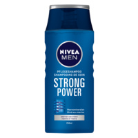 Nivea Men - Strong Power Fortifiant
