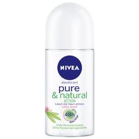 Nivea - pure&natural