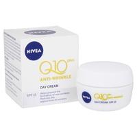 Nivea - Q10 Plus anti-rides Crème de Jour