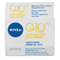 Nivea - Q10 Plus anti-rides