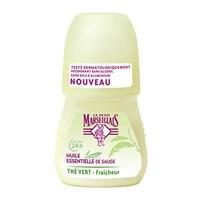 Le petit Marseillais - Huile Essentielle de sauge – Thé vert fraicheur