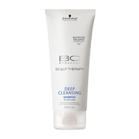 Schwarzkopf - Scalp therapy Deep Cleansing