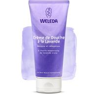 Weleda  - Lavande Crème douche