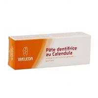 Weleda - Pate dentifrice Calendula