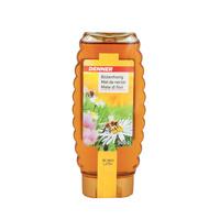 DENNER - Miel de nectar liquide (flacon doseur)