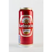 Croatie - Karlovacko