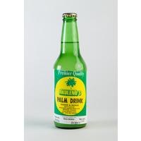Ghana - Palm drink