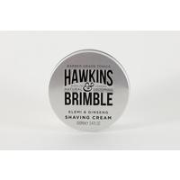 Hawkins & Brimble - Crème à raser