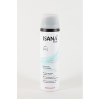 Isana men - Gel à raser sensitive