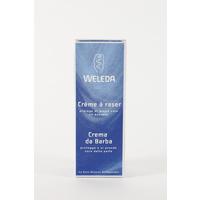 Weleda - Crème à raser