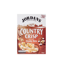 Jordans - Country Crisp Nuts