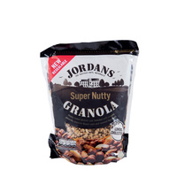 Jordans - Granola Super Nutty