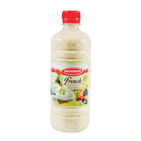 DENNER - French aux fines herbes