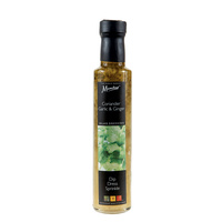 MUMTAZ - Coriander Garlic & Ginger salad dressing