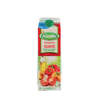 ALVALLE - Gazpacho suave