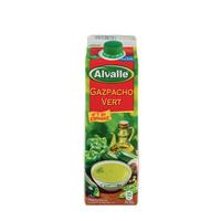 ALVALLE - Gazpacho vert