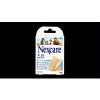 3 M Nexcare - Textile