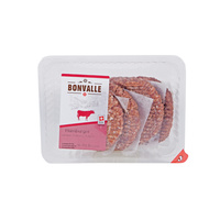 Bonvalle - Hamburger