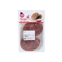 Prix Garantie - Burger Bœuf