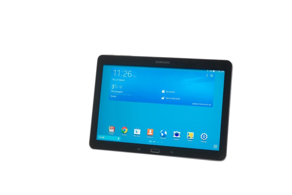 Produit Galaxy Tab Pro 10.1 32GB Samsung - FRC