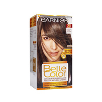 Garnier - Belle Color, 20 châtain clair naturel
