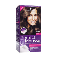 Schwarzkopf - Perfect mousse 600 clair