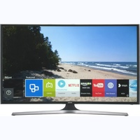 Samsung - UE40JU6640UXXN