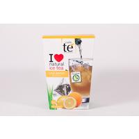 CUIDA TE - Citron