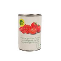 Bio Migros - Tomates en morceaux en boite
