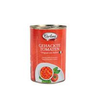 Carloni - Tomates pelées en morceaux