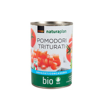 Naturaplan - Pomodoro triturati bio